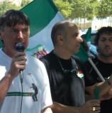 Jornada de convivencia y homenaje a Gabi Lima en su pueblo marbellí