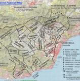 Mapa detayao de LOH PARTÍOH de Miha