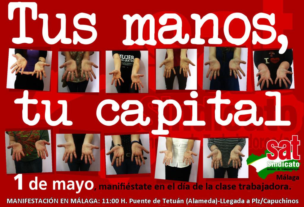 1demayo2013 SAT Malaga Terr.