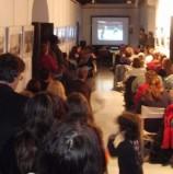 Imágenes acto del 8 de MARZO en la Casa Museo de Miha-pueblo