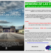 Proyección en Mijas del documental 'Memoria de las cenizas. Andaluces en los campos de exterminio nazis'