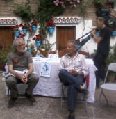"""Charla-coloquio """"Pueblos en transición y monedas locales"""""""