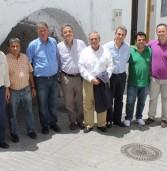 Denuncia de AM+LV-Q por intención de Nozal de derribar La Puente