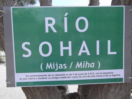 Rebautizo Rio Zohai, 9-6-12
