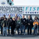 """Mijas Semanal: """"Ciudadanos contra las prospecciones de hidrocarburos piden la paralización de las exploraciones en la Costa del Sol"""""""