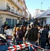 Conflicto por OBRAS ELECTORALISTAS de Nozal&Cia. ANTIVECINALES en Lah Lagunah y toda Miha