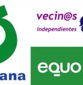 MIJAS GANA (Alternativa Mijeña+Equo+Izquierda Unida+vecin@s independientes)