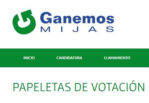 kandidatura GM
