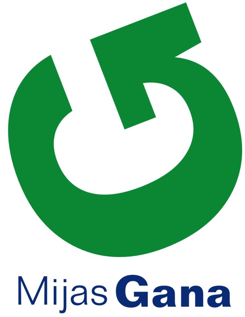 Logo Mijas Gana