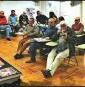 Asamblea Constituyente de Ganemos Mijas