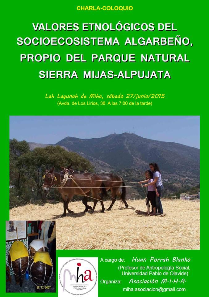 Karte xahla Parke Natura en L.L., 27-6-15a