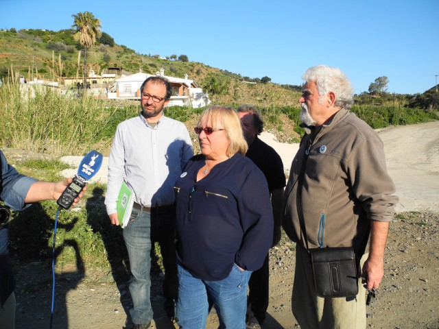 r.pr. GM apoyo a H.Porrah contra hormigoneo de carriles por Nozal-1