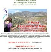 Diaporama recopilatorio Iª Marxa Lah Lindeh de Miha