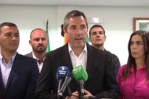 Maldonado Ciudadanos rompe con PP Nozal