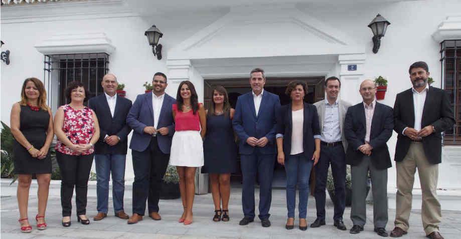 C's+PSOE nuebo gobiehno