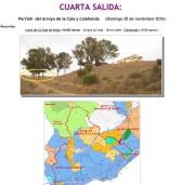 4ª SALIDA: Partíoh del Arroyo la Cala y Calahonda. Travesías de los PAISAJES SENTENCIADOS por el URBANISMO en Miha