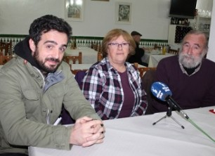 Alternativa Mijeña insta al Ayuntamiento a solucionar los problemas que, asegura, padecen los vecinos del Barrio Santana por las obras