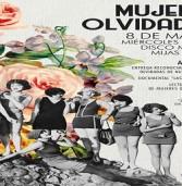 Encuentro Mujeres Olvidadas Miércoles 8 marzo