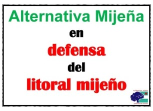 Alternativa Mijeña en defensa del litoral mijeño