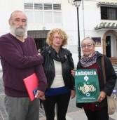 Alternativa Mijeña presenta el encuentro 4·D Andalucía es +