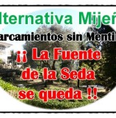 Alternativa Mijeña valora la Asamblea Vecinal sobre aparcamientos en Mijas