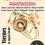 Encuentro Mijas Naturalmente II {Proyección Fotográfica} Viernes 18 mayo | 20:00 Sala Ana Márquez {Camino Coín 85 · Mijas}
