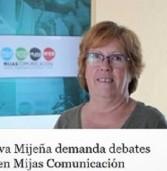Alternativa Mijeña demanda debates abiertos en Mijas Comunicación