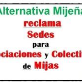 1 1:52 / 3:11 Pleno 2018 10 Alternativa Mijeña reclama Sedes para Asociaciones de Mijas
