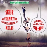 Encuentro XVI Aniversario Alternativa Mijeña