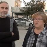 Alternativa Mijeña muestra su apoyo al sector del taxi tras el conflicto generado con los VTC