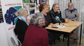 Alternativa Mijeña propone un plan de viviendas VPO para todo el municipio