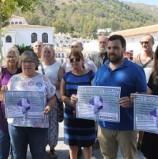 Podemos y Alternativa Mijeña reivindican el hospital comarcal y un nuevo instituto en Las Lagunas