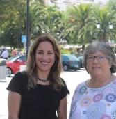 """La confluencia formada por Podemos Mijas y Alternativa Mijeña muestran su apoyo a los trabajadores de Urbaser y apuestan por """"remunicipalizar"""" el servicio"""