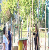 PODEMOS·ALTERNATIVA MIJEÑA solicita acondicionar el Parque de La Muralla