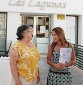 PODEMOS·ALTERNATIVA MIJEÑA dona el sueldo de su concejala a la lucha contra el Coronavirus