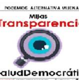 Transparencia Presupuestos 2021