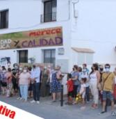 Mijas exige SANIDAD PÚBLICA y de CALIDAD.