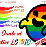 Derechos del colectivo LGTBIQ+
