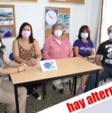 Nueva Comisión Ejecutiva Permanente de Alternativa Mijeña.